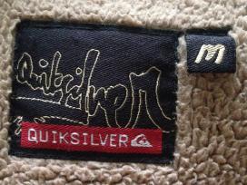 Vilnonis Quicksilver megztukas