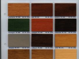 Remmers Hk lasur medienos dažai impregnantas - nuotraukos Nr. 2