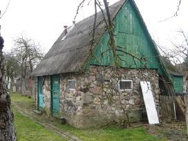 Gyvenamasis namas S/b Ausrine - nuotraukos Nr. 12