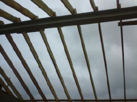 Profesionalus stogų dengimas, fasadų šiltinimas - nuotraukos Nr. 2