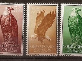 """Parduodu Ispanijos Sachara ženklus tema """"fauna"""" - nuotraukos Nr. 5"""