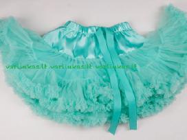 Pūstas Tutu Petti skirt sijonas, įvairios spalvos