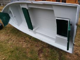 Triviete valtis su apsaugine guma - nuotraukos Nr. 4