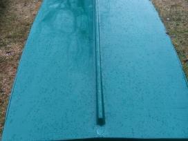 Triviete valtis su apsaugine guma - nuotraukos Nr. 6