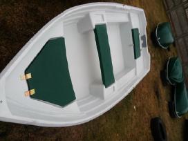 Triviete valtis su apsaugine guma - nuotraukos Nr. 9