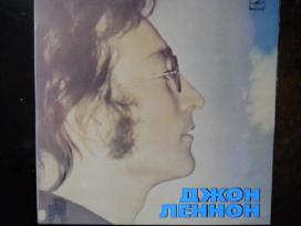 Plokšteles vinil The Beatles John Lennon