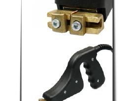 Vokiškas padangų gilinimo prietaisas Rillfit 6 - nuotraukos Nr. 3