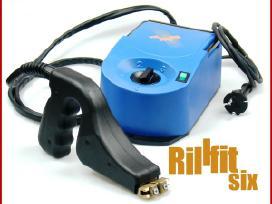 Vokiškas padangų gilinimo prietaisas Rillfit 6