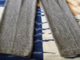 Parduodu moteriškas klasikines kelnes