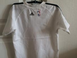 Adidas balta maikutė