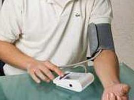 Naujas vokiškas kraujospūdžio aparatas 27 eur