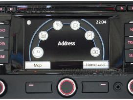 Profesionalus Atnaujinimas Specializuota GPS pard. - nuotraukos Nr. 4