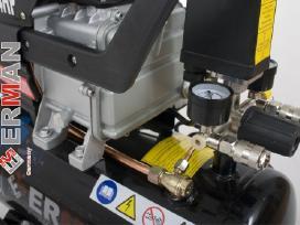 Super kompresorius - Super kaina
