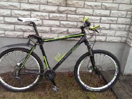 Geras kalnų dviratis miestui, mažai naudotas