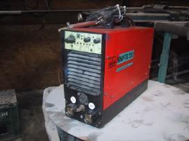 Pirkčiau inverterinį suvirinimo aparatą tig Ac Dc