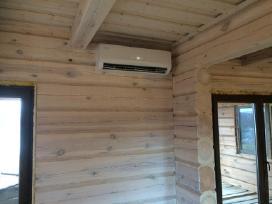 Oro kondicionierių - išpardavimas - nuotraukos Nr. 2