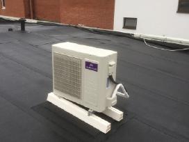 Oro kondicionierių - išpardavimas - nuotraukos Nr. 4