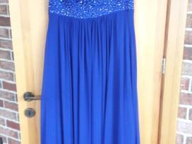 Parduodama ilga proginė suknelė - nuotraukos Nr. 3