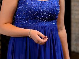 Parduodama ilga proginė suknelė - nuotraukos Nr. 5