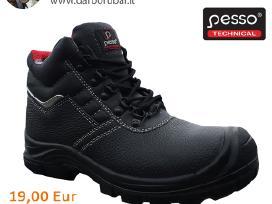 Darbo batai Pesso B249 S3 Src / darbo rubai