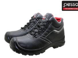 Darbo batai Pesso B249 S3 Src / Gevanta - nuotraukos Nr. 4