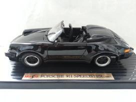 Porsche 911 Maisto 1/18