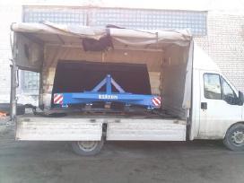Transporto paslaugos Baltijos šalyse!
