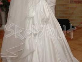 Maggie sotero vestuvinė suknelė