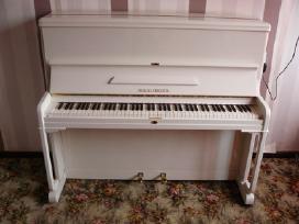 """Parduodu Antikvarinį pianiną """"August Forster"""" - nuotraukos Nr. 2"""