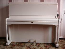 """Parduodu Antikvarinį pianiną """"August Forster"""" - nuotraukos Nr. 6"""