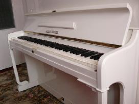 """Parduodu Antikvarinį pianiną """"August Forster"""" - nuotraukos Nr. 4"""