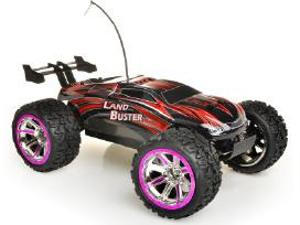 Rc Land Bruster 4x4 Super kaina tik 39eur.