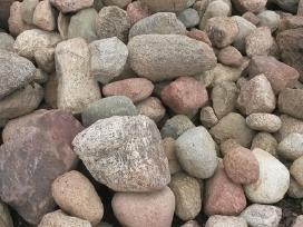 Lauko akmenys
