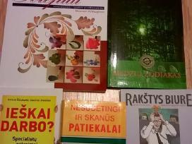 Įvairios knygos - nuotraukos Nr. 2