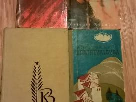 Įvairios knygos - nuotraukos Nr. 5