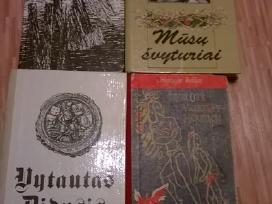 Įvairios knygos - nuotraukos Nr. 6