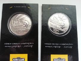 Svyturio sekmes moneta