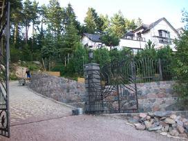 Akmens mūro darbai - nuotraukos Nr. 8