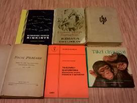Įvairios knygos - nuotraukos Nr. 8