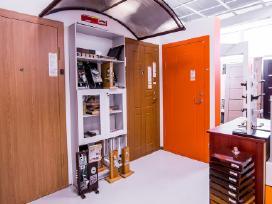 Šarvuotos, metalines durys vilniuje, gamyba
