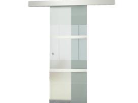 Stiklinės Stumdomos Durys - vidaxl