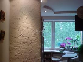 Rekonstruojame:namus-stogus,butuose virtuve perke