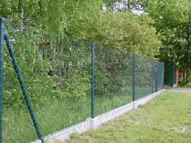 Tvoros tinklas pigiai. Geriausia kaina Lietuvoje.