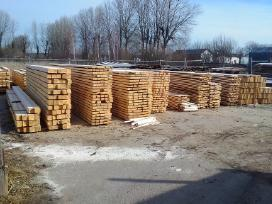 Statybine mediena