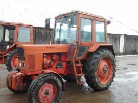 Perku mtz traktoriu