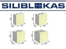 Išpardavimai Blokeliai (Keramika, Arko, Fibo) - nuotraukos Nr. 2
