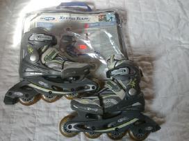 K.2 Salomon Fila Rollerblade Nike.rieduciai36-37 d - nuotraukos Nr. 7