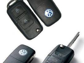 Peugeot raktai 307 407 206 607 207 raktas korpusai - nuotraukos Nr. 7