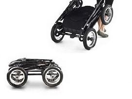 Navington vežimėliai -15 %, nemokamas pristatymas