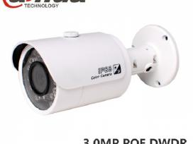 3mp,4mp,5mp Dahua Ip Full HD kameros gera kaina!